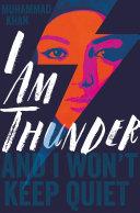 I Am Thunder Pdf/ePub eBook