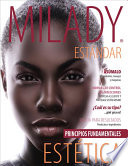 Spanish Translated Milady Standard Esthetics Fundamentals Book