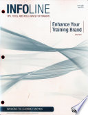 Enhance Your Training Brand