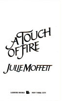 Pdf A Touch of Fire
