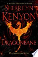 Dragonbane Book