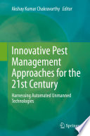 Innovative Pest Management Approaches For The 21st Century Book PDF