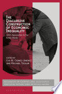 The Discursive Construction Of Economic Inequality