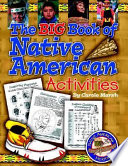 Big Book Of Native American Activities Book PDF