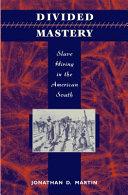 Divided Mastery Pdf/ePub eBook
