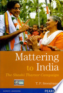 Mattering To India