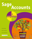 Sage Accounts in easy steps