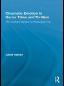 Cinematic Emotion in Horror Films and Thrillers [Pdf/ePub] eBook