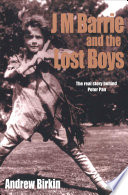 J M Barrie and the Lost Boys
