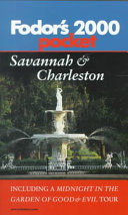 Savannah and Charleston 2000 Book PDF