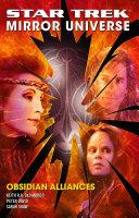 Star Trek: Mirror Universe: Obsidian Alliances [Pdf/ePub] eBook