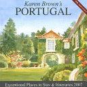 Karen Brown s Portugal