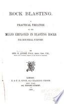 Rock Blasting