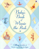 Baby s Book of Winnie the Pooh
