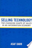 Selling Technology