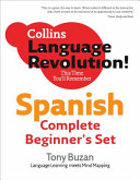 Collins Language Revolution - Spanish