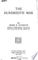 The Hundredth Man Book