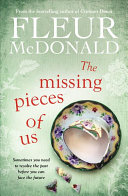 The Missing Pieces of Us Book