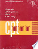 Frequently Asked Questions about CPT Coding