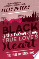 Black Is the Colour of My True Love s Heart