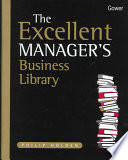 The Excellent Manager's Business Library