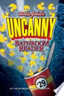 Uncle John s UNCANNY Bathroom Reader