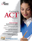 Cracking the ACT 2009