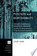 Position and Responsibility Book