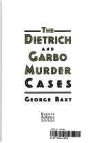 The Bones Of Garbo [Pdf/ePub] eBook
