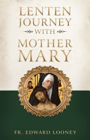 Lenten Journey with Mother Mary Book
