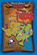Uncle John's Bathroom Reader Plunges Into Texas Bigger and Better Pdf/ePub eBook