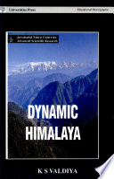 Dynamic Himalaya