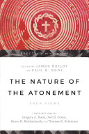 The Nature of the Atonement ebook