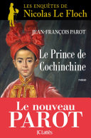 Pdf Le prince de Cochinchine : Telecharger