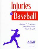 Injuries in Baseball