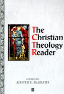 Christian Theology Reader Book
