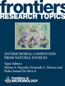Pdf Antimicrobial compounds from natural sources