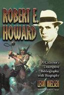 Read Online Robert E. Howard For Free