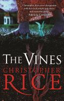 The Vines ebook