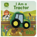 I Am a Tractor Book PDF