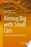 Aiming Big With Small Cars