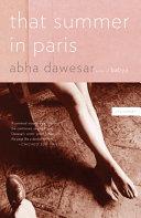 That Summer in Paris Pdf/ePub eBook