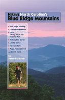 Hiking North Carolina s Blue Ridge Mountains