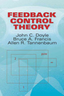 Feedback Control Theory Book