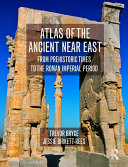Atlas of the Ancient Near East