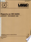 Reports on HIV/AIDS