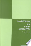 Handedness and Brain Asymmetry