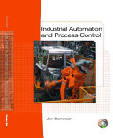 Industrial Automation and Process Control Book