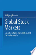 Global Stock Markets Book