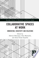 Collaborative Spaces at Work